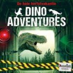 Winactie de dvd Jurassic World: Fallen Kingdom en beleef DinoAdventures in DierenPark Amersfoort