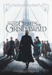 Fantastic Beasts The Crimes of Grindelwald ps 1 jpg sd low © 2018 Warner Bros Ent All Rights Reserved Harry Potter and Fantastic Beasts Publishing Rights © JKR