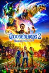 Win supercoole Goosebumps 2: Haunted Halloween prijzen