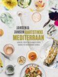 Hartstikke Mediterraan - Annemieke Jansen
