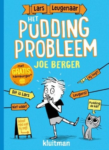 Het pudding probleem Joe Berger