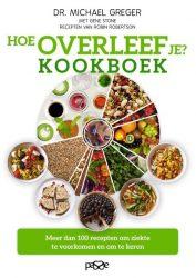 Hoe Overleef Je - kookboek