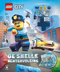 LEGO City - de snelle achtervolging