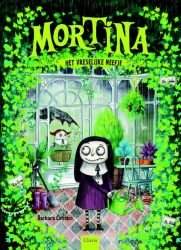 Mortina - Het vreselijke neefje - Barbara Cantini