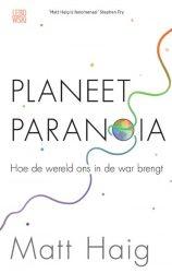 Planeet Paranoia - Matt Haig