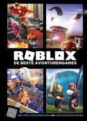 Roblox - de beste avonturengames