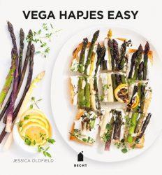 Vega hapjes easy - Jessica Oldfield