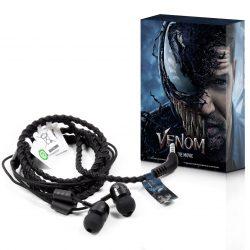 Venom Earphones Web