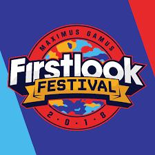 firstlook festival 2018