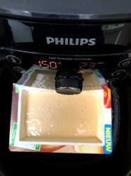 koopmans cake gemak airfryer
