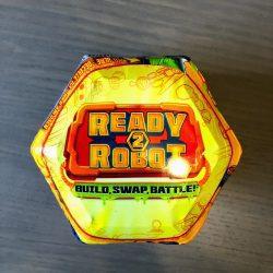 ready2robot verpakking