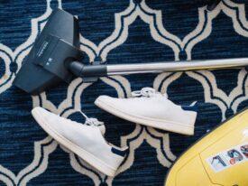 Een vloerkleed als ultiem accessoire in huis