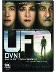 Film recensie: UFO, Sony Pictures Home Entertainment