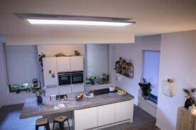 Verbazingwekkend Zo krijg je het perfecte licht in de keuken – CooleSuggesties WL-29