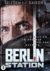 Berlin station seizoen 1