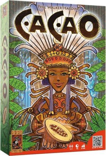 Cacao White Goblin Games