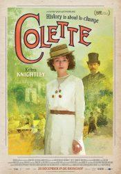 Colette filmposter