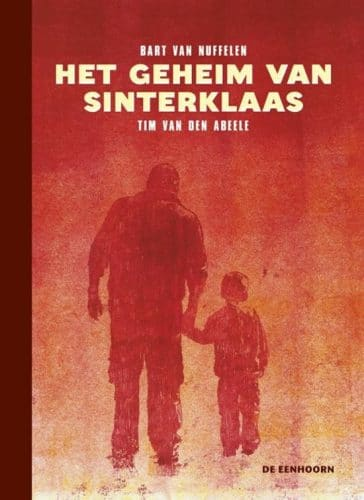 Het geheim van Sinterklaas Bart van Huffelen
