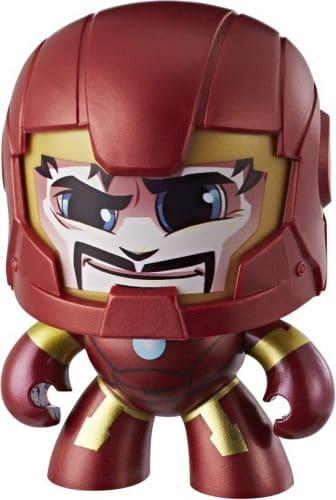 mighty mugs ironman