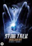 star trek discovery seizoen 1 dvd