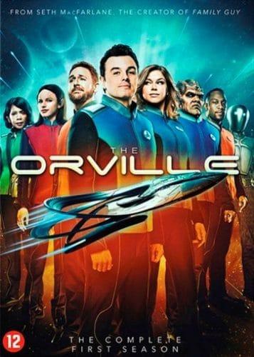 the orville seizoen 1