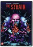 the strain seizoen 4
