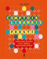 Comptoir Libanais - Feest!