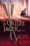 De Grijze Jager 13 - De Clan van de Rode Vos