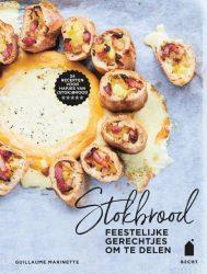 Recepten voor feestelijke gerechtjes om te delen - Stokbrood