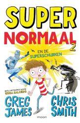 Supernormaal en de Superschurken