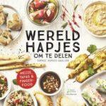 Wereldhapjes om te delen - Sophie Dupuis-Gaulier