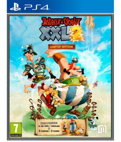Asterix – Het Geheim van de Toverdrank is vanaf 12 december te zien in de Nederlandse bioscoop. Wij mogen twee pakketten met 2 bioscoopkaartjes én een versie van de game Asterix&Obelix XXL 2 voor de PS4 verloten. Vul dus snel ons winformulier in! Dat kan tot en met 19 december.