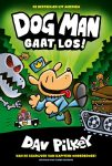 dog man gaat los