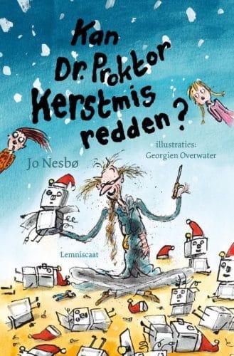 kan dr proktor kerstmis redden
