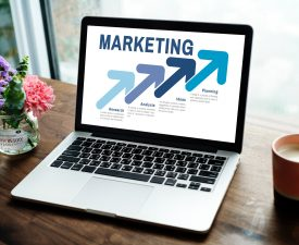marketing groei