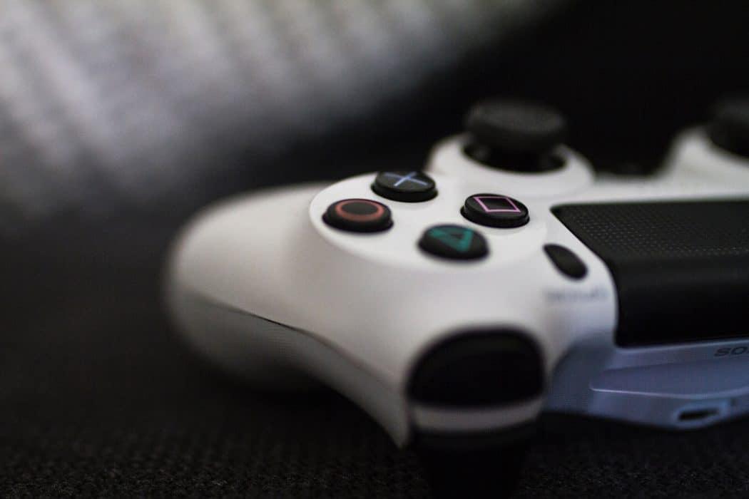 game gaming controller xbox