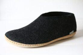 glerups pantoffel