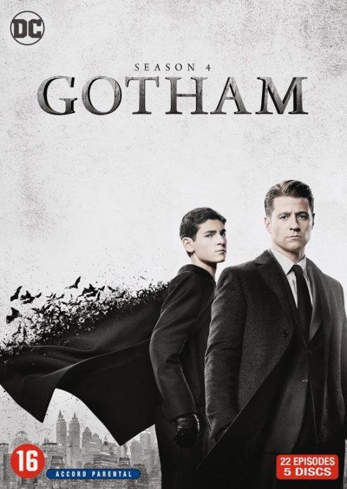 gotham seizoen 4