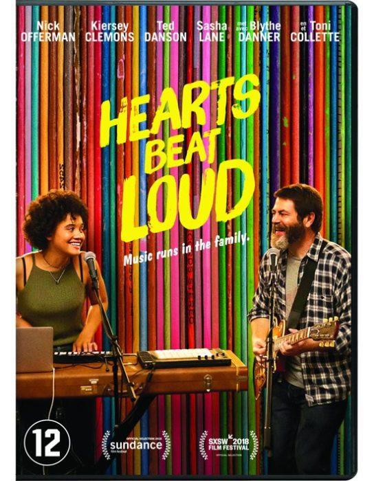 hearts beat loud packshot