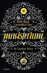 Magisterium 5: De Gouden Toren