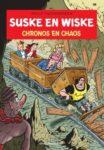 suske en wiske chronos en chaos