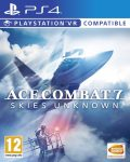 ace combat skies unknown