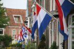 nationaal vlaggen