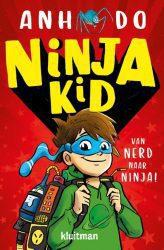 Ninja Kid - van nerd naar ninja