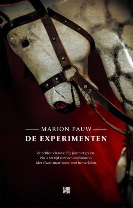 De experimenten Marion Pauw