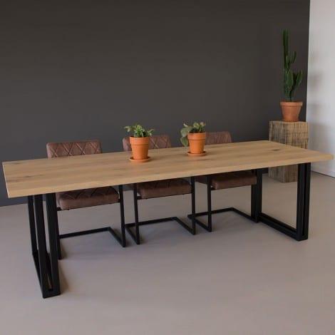 industriele tafel coleraine 3