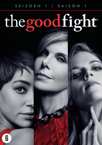 the good fight seizoen 1
