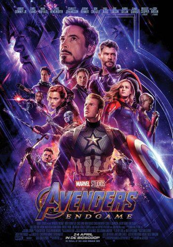 Avengers  Endgame ps 1 jpg sd low © Marvel Studios 2019