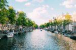amsterdam kanalen grachten