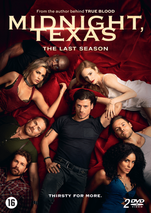 midnight texas s2